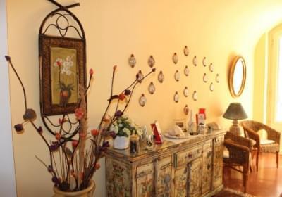 Casa Vacanze Residence Le Chiavi Di San Francesco